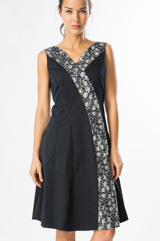 SKUNKFUNK BEA DRESS